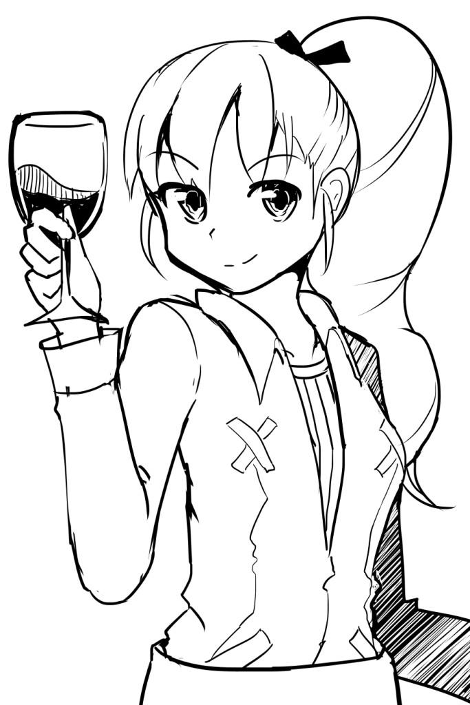姫菜真姫-占い師